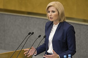 Rights Advocates Warn Russian Domestic Abuse Law Will 'Pr...