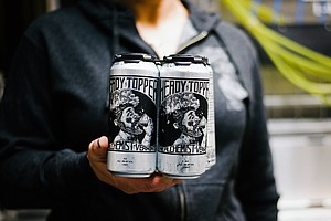 The 'Haze Craze': Beer Lovers' Newfound Obsession With Mu...