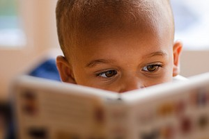 Authors And Illustrators Of Color Accounted For 22 Percent Of Children's Books