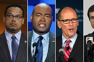 Who's Who In The Race For DNC Chair — And Their Plans For...