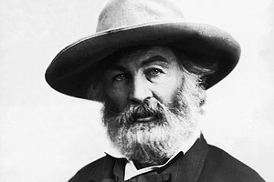 Grad Student Discovers A Lost Novel Written By Walt Whitman