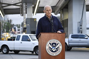 Homeland Security Outlines New Rules Tightening Enforceme...