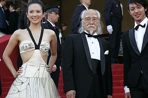 Seijun Suzuki, Director Of Delirious Thrillers, Dies At Age 93