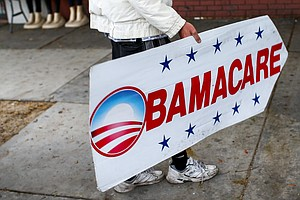 What's Next For The Affordable Care Act? Your Questions A...