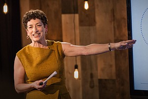 Naomi Oreskes: Why Should We Believe In Science?