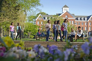 For Black College Prospects, Belonging And Safety Often Top Ivy Prestige
