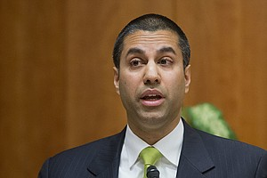 FCC Chairman Goes After His Predecessor's Internet Privacy Rules