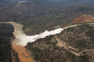 With Climate Change, California Is Likely To See More Ext...