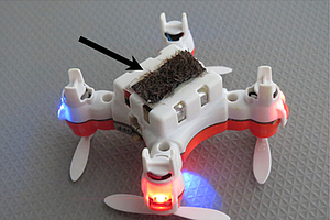 Rise Of The Robot Bees: Tiny Drones Turned Into Artificia...