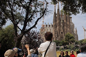For Barcelona, Tourism Boom Comes At High Cost
