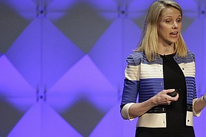 Yahoo CEO Marissa Mayer Loses Bonus And Stock Award Over ...