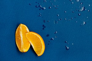 Do Showers Make Oranges Taste Better? NPR Investigates