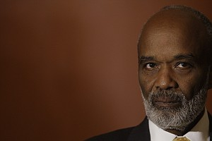 Rene Preval, President Of Haiti For Two Terms, Has Died At 74