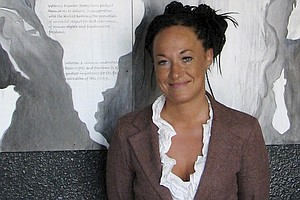 Why Rachel Dolezal Can Never Be Black