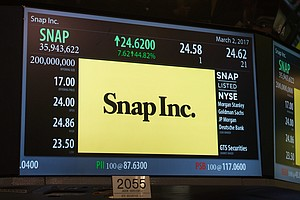 One Big Winner Of Snap's Even Bigger IPO: A School That Raked In Millions