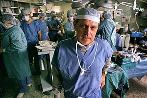 Thomas Starzl, Trailblazer In Organ Transplantation, Dies At 90