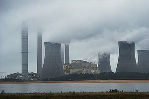 Trump Takes Aim At A Centerpiece Of Obama's Environmental...