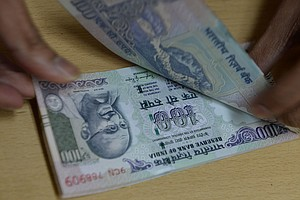 Why Do So Few People Pay Income Tax In India?