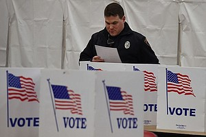 State Republicans Push For More Restrictive Voting Laws