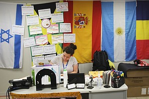 Helping Immigrant Students Catch Up, Fast — It Takes A Wh...