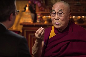 Looking Into The Horse Milk Story That The Dalai Lama Told John Oliver