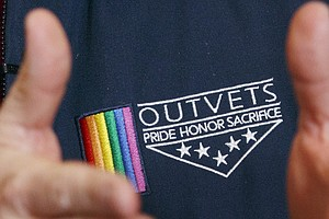 Boston's Gay Veterans Invited To March In St. Patrick's Day Parade