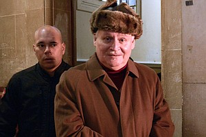 Carlos The Jackal Faces Another Trial In Paris, Over 1974...