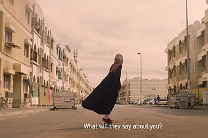 VIDEO: Nike's New Ad Asks A Question Arab Women Know All Too Well
