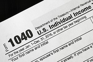 Photo for No More Delays: What To Know About The July 15 Tax Deadline