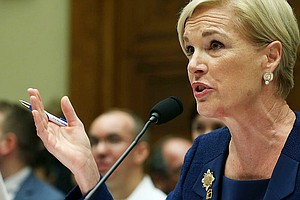 Planned Parenthood Would Lose $178 Million In Payments Under GOP Health Plan