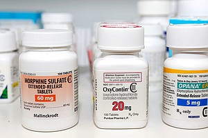 Dangers Of Opana Opioid Painkiller Outweigh Benefits, FDA...