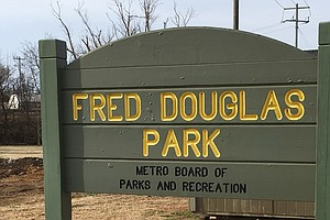 In Nashville, Spelling Frederick Douglass' Name Correctly Ends An 80-Year Mys...
