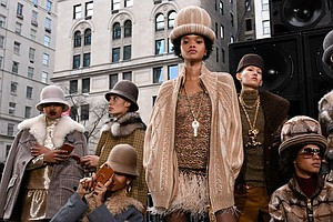 On Fashion Runways, Inclusion Is About More Than Color