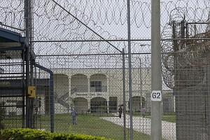 After Inmate With Schizophrenia Dies In Shower, Fla. Pros...