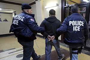 DHS Publishes List of Jurisdictions That Rejected Immigra...