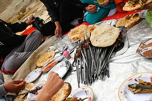 For Afghan Immigrants, Nowruz Celebrations Of Spring Are ...