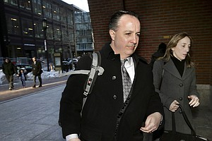 Pharmacy Owner Acquitted Of Murder In Meningitis Outbreak...
