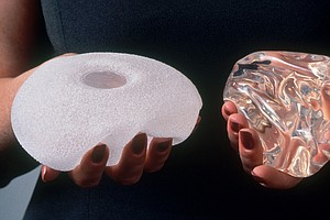 Breast Implants Linked To Rare Blood Cancer In Small Prop...