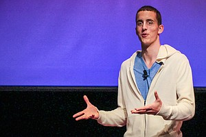 Kevin Breel: What Can Depression Teach Us About Comedy?