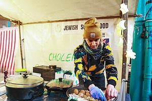 A Food Festival Celebrates The Rebirth Of Jewish Life In ...