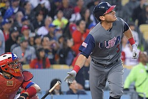 Team USA Finally Proves World's Best, Crushing Puerto Ric...