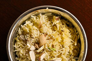 The Tahri That Binds: How A Sweet Rice Dish Connects A Wo...