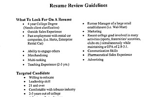 Too Much Experience To Be Hired? Some Older Americans Fac...