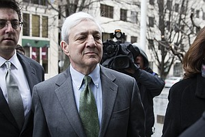 Ex-Penn State President Guilty Of Child Endangerment In A...