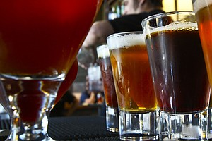Beer Brewers Test A Taboo, Recycling Water After It Was U...