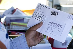 Run-Up To Census 2020 Raises Concerns Over Security And P...