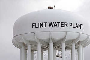 Judge Approves $97 Million Settlement To Replace Flint's Water Lines
