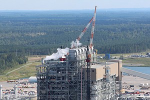 Climate-Friendly Coal Technology Works But Is Proving Dif...