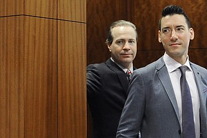2 Activists Who Secretly Recorded Planned Parenthood Face New Felony Charges