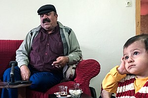 In Turkey, Kurdish Singers Keep Traditional Music Alive